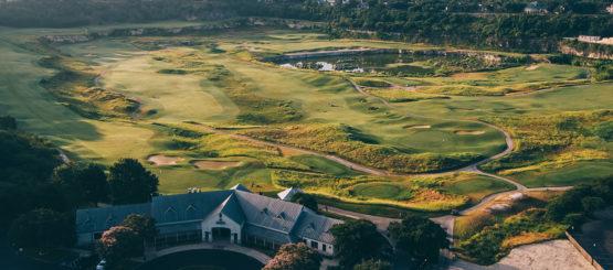 The Quarry Golf Course