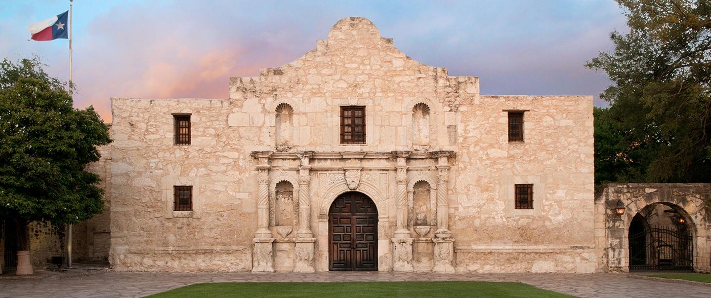 San Antonio's Legendary Attractions