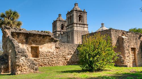 Historic San Anotnio | Image of UNESCO World Heritage Site