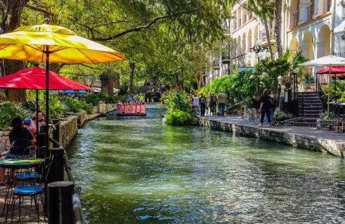 Discover the Magic of the San Antonio River Walk | Texas Attractions