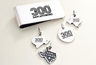 300 San Antonio | 300 San Antonio Merchandises