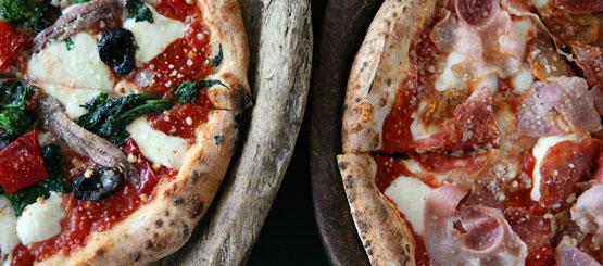 Dough Pizzeria Napoletana Hemisfair