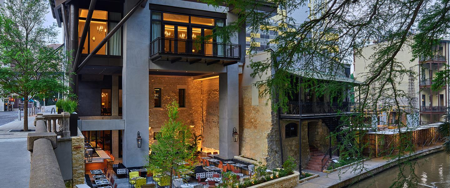 Canopy by Hilton San Antonio Riverwalk -