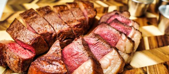 Brasao Meat Plate